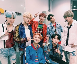 army, DNA, and jimin image