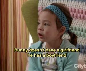 modern family, funny, and boyfriend image