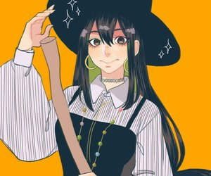 boku no hero academia, todoroki shouto, and bakugou katsuki image