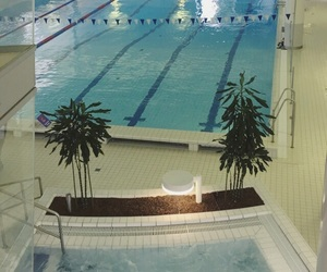 active, swimmer, and swimming image