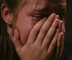 sad, aesthetic, and crying image