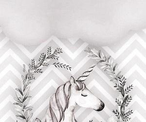 unicorn, wallpaper, and iphone image