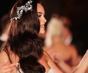 accessories, bride, and diamonds image