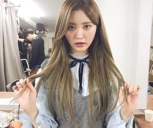korean, kpop, and exid image