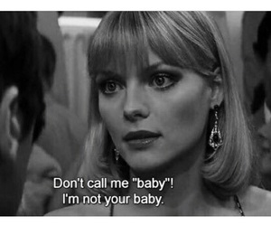 quotes, baby, and movie image