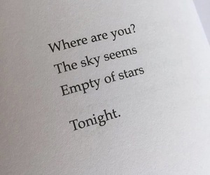 quotes, stars, and text image
