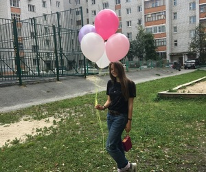 birthday, happy, and smile image