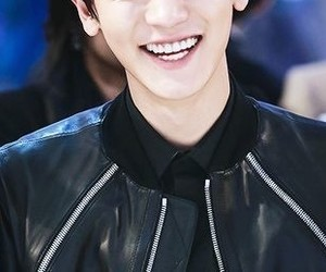 exo, smile, and loveofmylife image