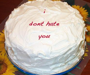 cake, aesthetic, and funny image