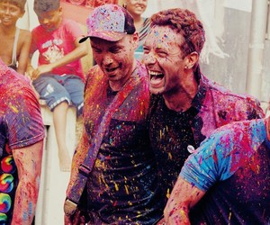 coldplay, music, and Chris Martin image