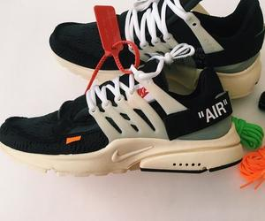 nike, sneakers, and off-white image