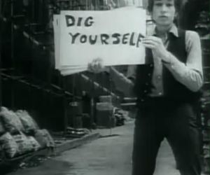 bob dylan, 60s, and music image