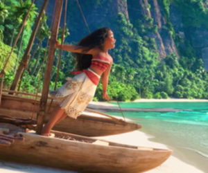 moana, disney, and vaiana image