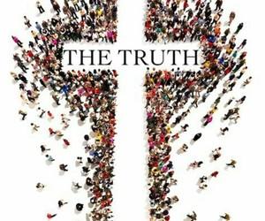 bible, christian, and jesus image