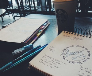 article, good habits, and studyblr image