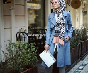 hijab+fashion image