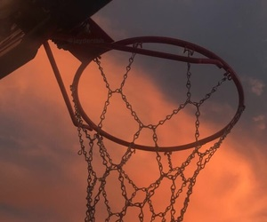 aesthetic, Basketball, and gorgeous image