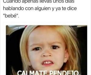 meme and pendejo image