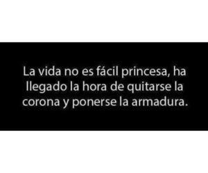 frases and princess image