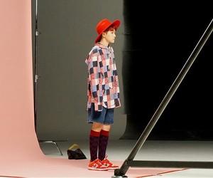 k-pop, Seventeen, and lee jihoon image
