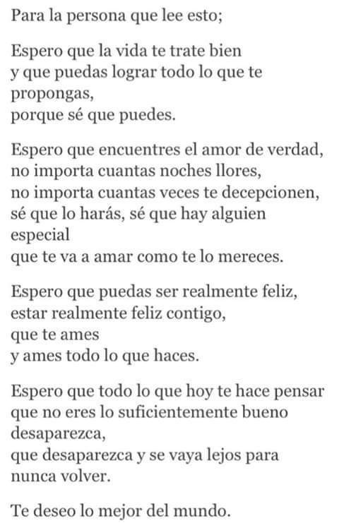 Image About Love In Frases By Arwv On We Heart It