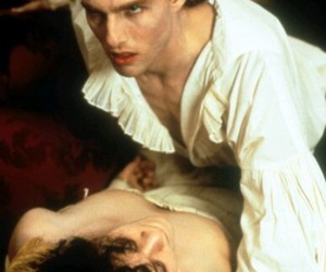 handsome, Hot, and Interview with the Vampire image