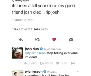 memes, twenty one pilots, and tøp image