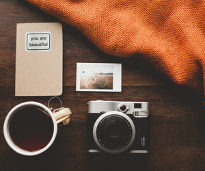 autumn, photography, and camera image