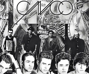 crew and cnco image
