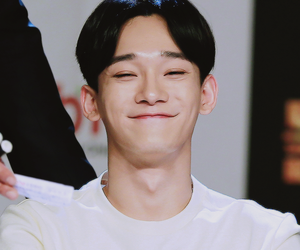 Chen, exo, and boy image