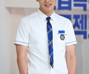 kim jung hyun and school 2017 image