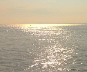 nature, sea, and soft image
