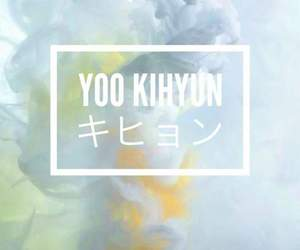 kpop, kihyun, and monsta x image