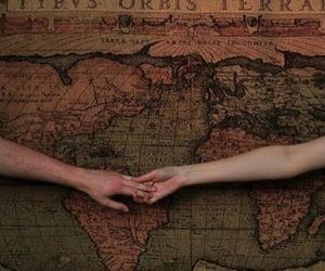 amor, mundo, and parejas image