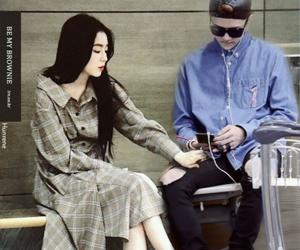 exo, kpop, and irene image