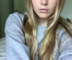 australia, beautiful, and blonde image