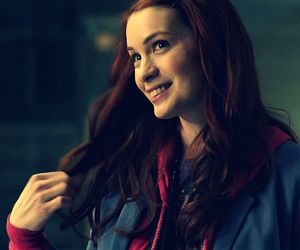 supernatural, Felicia Day, and charlie bradbury image