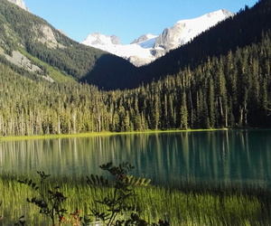 canada, nature, and globetrotter image