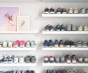shoes and sneakers image