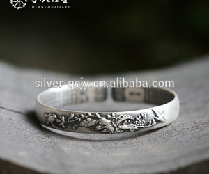 sterling silver jewelry, fine jewelry, and silver bracelets image