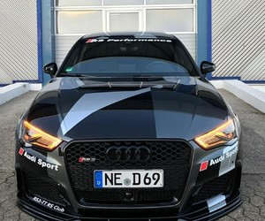 audi, car, and special image