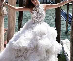 fashion, bella hadid, and model image