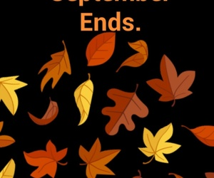 autumn, green day, and wake me up when september ends image