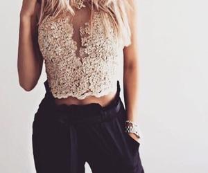 beautiful, girly, and style image