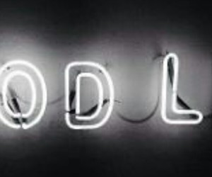 header, neon, and neon grey image
