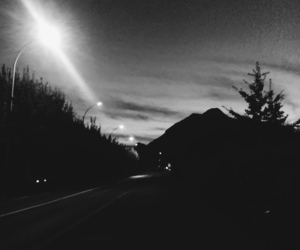 capture, street, and Darkness image