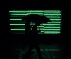 grunge, light, and glow image