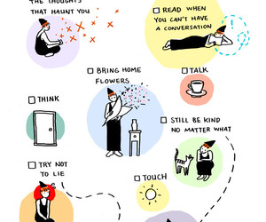 self care, tips, and selfcare image