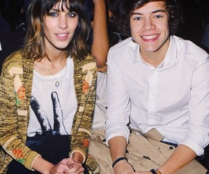 Alexa, chung, and styles image