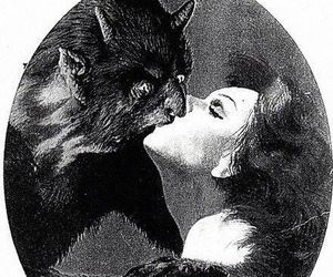 kiss and Devil image